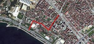 İstanbul'daki bisiklet yolu ağı genişliyor