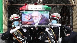 İstihbarat Bakanı açıkladı: Fahrizade suikastında şoke eden gerçek ortaya çıktı!