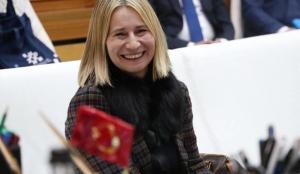 İvana Zerec: Türkiye ile iş birliğini ilerletmek istiyorum