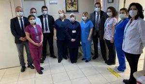 İzmir'de 425 bin doz koronavirüs aşısı yapıldı