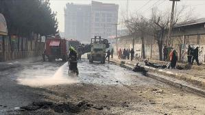 Kabil'de bombalı ataklarda 2 kişi öldü
