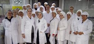 Kadın Çalışanlar İşletmelerin Büyümesine Katkı Sağlıyor