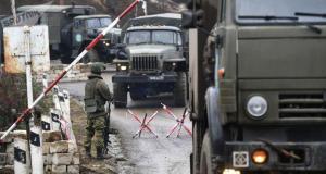 Karabağ'da Ermenilerin lideri Arutyunyan: Azerbaycan tarafı bugün bize 106 askerin cenazesini teslim etti