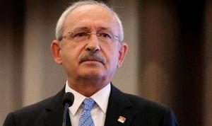 """Kemal Kılıçdaroğlu'ndan 'yeni anayasa' açıklaması: """"Otoriterliği güçlendireceğinden endişe ediyorum"""""""