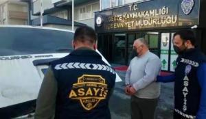 Kendilerini polis ve savcı olarak tanıtıp 215 bin lira dolandırdılar