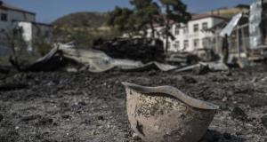 KGAÖ Genel Sekreteri: Suriyeli paralı askerler Karabağ'dan çıkmalı