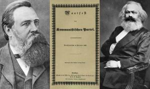 Komünist Manifesto 173 yıl önce bugün yayımlandı