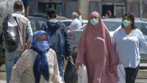 Koronavirüs Tunus ve Lübnan'da can almaya devam etti