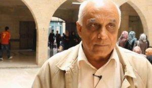 Kovid-19 tedavisi gören Filistinli akademisyen ve yazar Abdussettar Kasım hayatını kaybetti