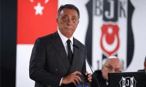 Kulüpler Birliği'nde gündem Ahmet Nur Çebi!
