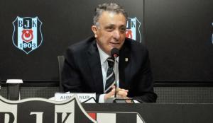Kulüpler Birliği'nin yeni başkanı Ahmet Nur Çebi oluyor