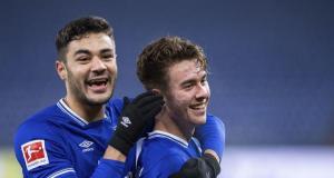 Liverpool'a kiralanan Türk futbolcu Ozan Kabak'tan Schalke'ye veda mesajı