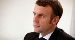 Macron, The Lancet dergisinin Sputnik V aşısı hakkındaki makalesini değerlendirdi