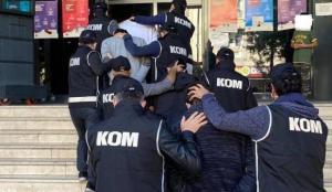Malatya merkezli FETÖ/PDY operasyonu: 6 gözaltı