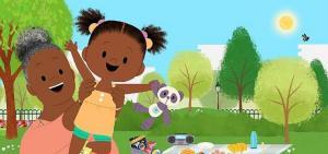 Mart Ayında Cbeebies Yayın Programı Şenleniyor!