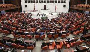 Meclis harekete geçti! 5 partiden ortak önerge
