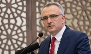Merkez Bankası Başkanı Naci Ağbal'dan yeni açıklama