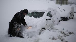 Meteoroloji'den Açıklama: Kar Yağışı Devam Edecek mi?