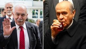 'MHP'nin Başına Geçmek Şereftir' Diyen Perinçek'e Yanıt Geldi: 'Birlikte Çay Bile İçmeyiz'