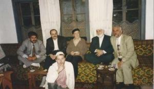 Muhammed Emin Saraç Hoca'yı gözyaşlarına boğan Saraybosna anısı!