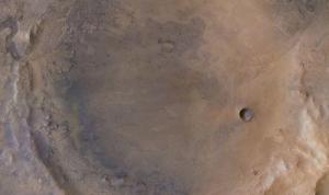 NASA'nın uzay aracı Perseverance'ın iniş yaptığı Mars'taki Jezero krateri ve Burdur'daki Salda Gölü arasında nasıl bir bağ var?