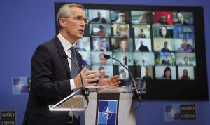 NATO Genel Sekreteri Stoltenberg: Türkiye NATO'nun önemli bir müttefikidir