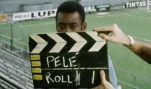 Netflix belgeseli 'Pelé'den fragman yayımlandı