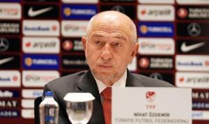 Nihat Özdemir açıkladı, TFF'de istifa var mı?
