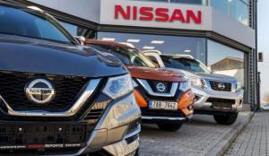 Nissan, 2020'de 3,5 milyar dolar zarar etti