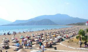 Normalleşme: İngiltere'den Türkiye'ye tatil rezervasyonları arttı