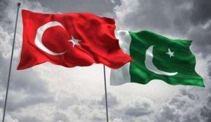 Pakistan: Türkiye ile güçlü bir dayanışma içindeyiz