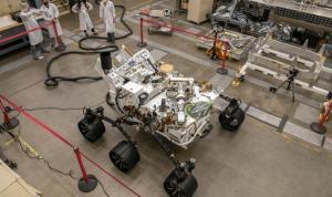 Perseverance: NASA'nın Mars'ta yaşam izi arayacak uzay aracı