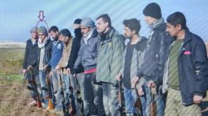 PKK'nın uyuyan hücrelerine operasyon: 15 Şubat için saldırı hazırlığı yapıyorlardı