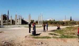 PKK/YPG Suriye'de bölge halkına rahat vermiyor