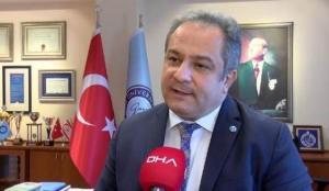 Prof. Dr. İlhan: Öğretmenlerimiz ikinci grupta aşı olacak