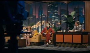Quentin Tarantino 'Joker' filmindeki Talk Show sahnesini analiz etti