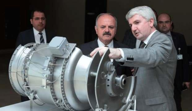 Resmi açıklama geldi: TUSAŞ, 6 ayda 5 motor üretecek