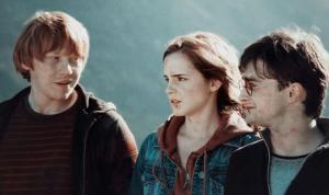 Rupert Grint'ten 'Harry Potter' itirafı