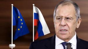 Rusya'dan Avrupa Birliği'ne rest: Bağımızı koparmaya hazırız!
