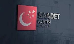 """Saadet Partisi'nden """"vergini bil"""" videosu"""