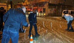 Sakarya'da sokağa çıkma kısıtlamasında silahlı kavga: 1 yaralı