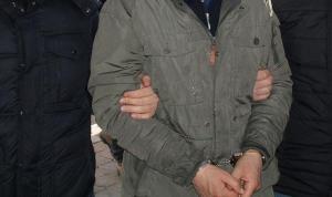 Samsun'da FETÖ'nün hücre evine düzenlenen operasyonda aranan zanlı gözaltına alındı
