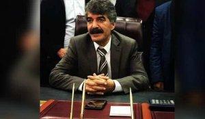 Sason Belediye Başkanı Muzaffer Arslan hayatını kaybetti