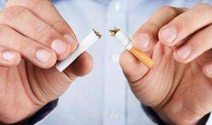 Sigarayı bırakmaya karar veren kişi ne yapmalı?