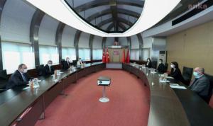 """SOL Parti: """"AKP'nin anayasa yapabilecek meşruiyeti kalmadı"""""""