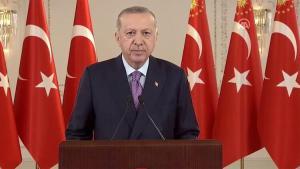 Son dakika… Cumhurbaşkanı Erdoğan'dan kıymetli açıklamalar