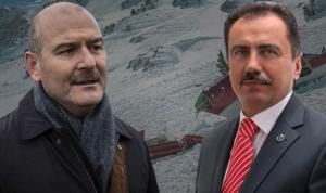 Soylu'ya Yazıcıoğlu'nun ölümünü aydınlatacak 10 soru