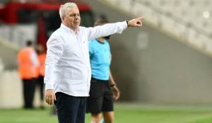 Sumudica: Mourinho gelse başarılı olamaz