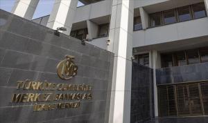 TCMB: Finansal hizmetlerde güven 19.7 puan azaldı