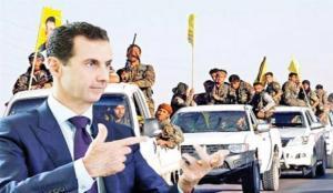 Terör örgütü YPG ile Esed anlaştı, ablukalar gevşetiliyor